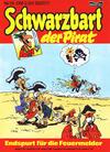 Cover for Schwarzbart der Pirat (Bastei Verlag, 1980 series) #15