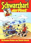 Cover for Schwarzbart der Pirat (Bastei Verlag, 1980 series) #14