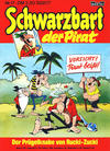 Cover for Schwarzbart der Pirat (Bastei Verlag, 1980 series) #17