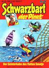 Cover for Schwarzbart der Pirat (Bastei Verlag, 1980 series) #18