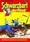Cover for Schwarzbart der Pirat (Bastei Verlag, 1980 series) #20