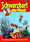 Cover for Schwarzbart der Pirat (Bastei Verlag, 1980 series) #21