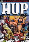 Cover for Hup (Robert Crumb, 2014 series) #2