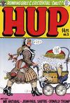 Cover for Hup (Robert Crumb, 2014 series) #3