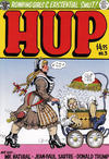 Cover for Hup (Robert Crumb, 2014 series) #3