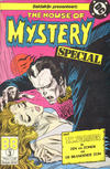 Cover for The House of Mystery Special (JuniorPress, 1984 series) #3