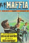Cover for Maffia Classics (Classics/Williams, 1974 series) #5