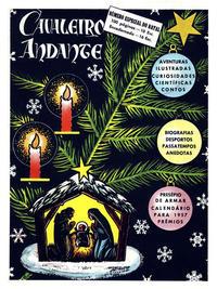 Cover Thumbnail for Cavaleiro Andante Número Especial (Empresa Nacional de Publicidade (ENP), 1953 series) #Natal de 1956