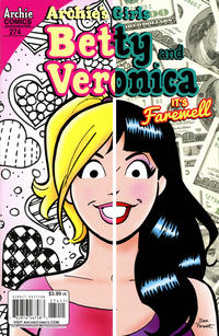 Cover Thumbnail for Betty and Veronica (Archie, 1987 series) #274