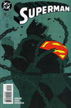 Cover for Superman (DC, 1987 series) #120 [Direct Sales]