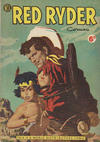 Cover for Red Ryder Comics (World Distributors, 1954 series) #[nn]