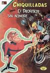 Cover for Chiquilladas (Editorial Novaro, 1952 series) #269