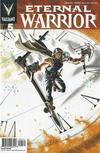 Cover for Eternal Warrior (Valiant Entertainment, 2013 series) #5 [Cover C - Dave Bullock]