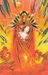 "Cover for Flash Gordon: Zeitgeist (Dynamite Entertainment, 2011 series) #4 [""Virgin Art"" RI Ross]"
