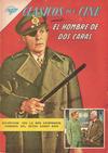 Cover for Clásicos del Cine (Editorial Novaro, 1956 series) #75