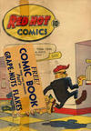Cover for Red Hot Comics (Post Cereal, 1948 ? series)