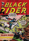 Cover for Black Rider (Bell Features, 1950 ? series) #11