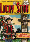 Cover for Lucky Star [SanTone] (Nation-Wide Publishing, 1950 series) #8