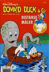Cover for Donald Duck & Co (Hjemmet / Egmont, 1948 series) #34/1990