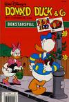Cover for Donald Duck & Co (Hjemmet / Egmont, 1948 series) #37/1990