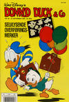 Cover for Donald Duck & Co (Hjemmet / Egmont, 1948 series) #38/1990
