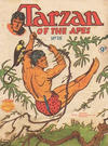 Cover for Tarzan of the Apes (New Century Press, 1954 ? series) #26