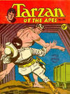 Cover for Tarzan of the Apes (New Century Press, 1954 ? series) #29