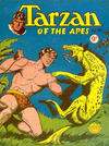 Cover for Tarzan of the Apes (New Century Press, 1954 ? series) #30