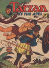 Cover for Tarzan of the Apes (New Century Press, 1954 ? series) #32
