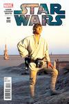 Cover Thumbnail for Star Wars (2015 series) #1 [Luke Skywalker Movie Variant]