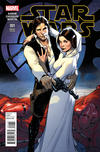 Cover for Star Wars (Marvel, 2015 series) #1 [Sara Pichelli Variant]