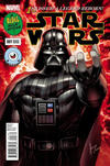 Cover for Star Wars (Marvel, 2015 series) #1 [Third Eye Comics Exclusive Dale Keown Variant]