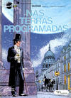Cover for Valérian, agente espácio-temporal (Meribérica, 1980 series) #7 - Nas Terras Programadas