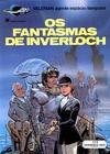 Cover for Valérian, agente espácio-temporal (Meribérica, 1980 series) #11