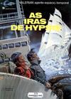 Cover for Valérian, agente espácio-temporal (Meribérica, 1980 series) #12