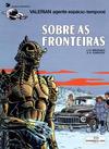 Cover for Valérian, agente espácio-temporal (Meribérica, 1980 series) #13
