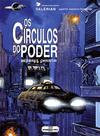Cover for Valérian, agente espácio-temporal (Meribérica, 1980 series) #15