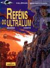 Cover for Valérian, agente espácio-temporal (Meribérica, 1980 series) #16