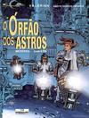 Cover for Valérian, agente espácio-temporal (Meribérica, 1980 series) #17