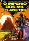 Cover Thumbnail for Valérian, agente espácio-temporal (1980 series) #2 [Edição de 1990]