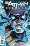 Cover for Batman Eternal (DC, 2014 series) #41