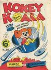 Cover for Kokey Koala (Elmsdale, 1947 series) #36
