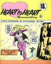 Cover for Heart to Heart Romance Library (K. G. Murray, 1958 series) #157