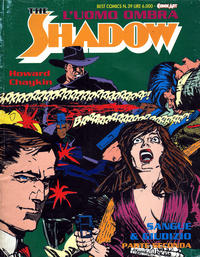 Cover Thumbnail for Best Comics (Comic Art, 1992 series) #39