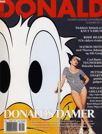 Cover Thumbnail for Donald - Andebys ledende manneblad (Hjemmet / Egmont, 2010 series) #2010