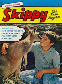 Cover Thumbnail for Skippy the Bush Kangaroo (Magazine Management, 1970 series) #23079