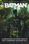 Cover for Batman Saga (Urban Comics, 2012 series) #1 [Variant]