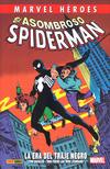Cover for Marvel Héroes (Panini España, 2012 series) #57 - El Asombroso Spiderman: La Era del Traje Negro