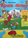 Cover for Donald and Mickey (IPC, 1972 series) #137