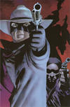 Cover for The Lone Ranger (Dynamite Entertainment, 2006 series) #3 [Virgin Cover]